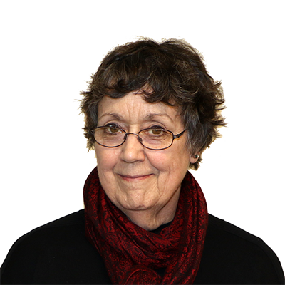 </p> <h5>Barbara F., MSW, LCSW</h5> <p>