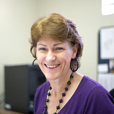 </p> <h5>Trudy Larson, MD</h5> <p>