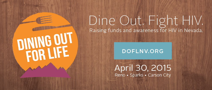 HOPES Hosts Biggest Fundraiser Of The Year–Dining Out For Life On April 30