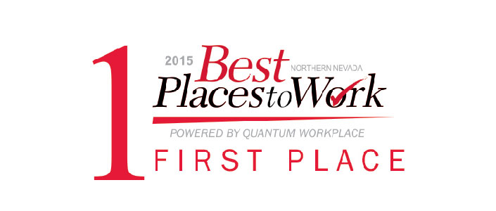 HOPES Honored As One Of Nevada's Best Places to Work