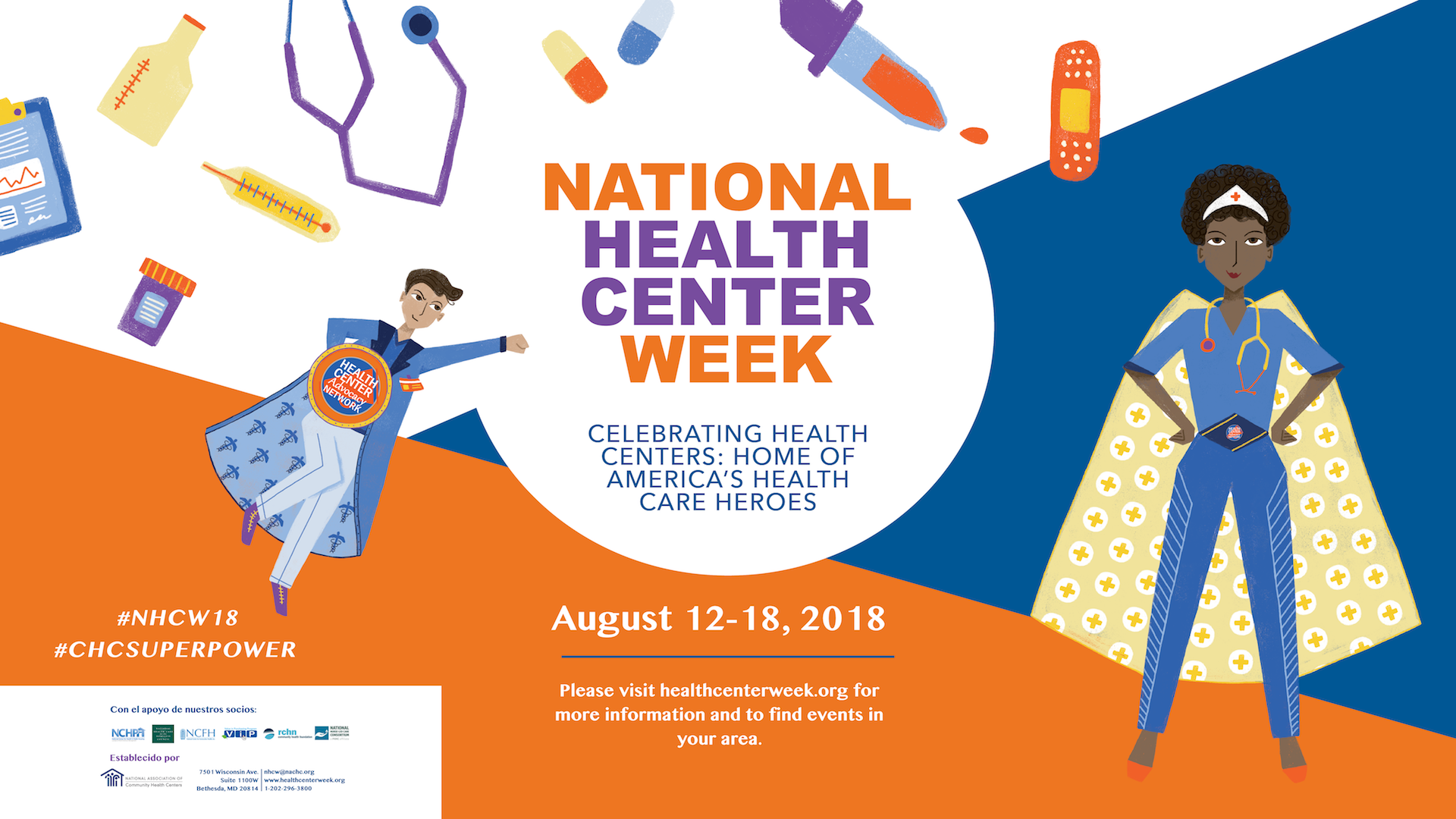 Celebrating Our Community's Health Heroes
