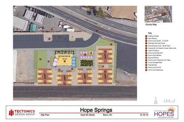 Hope Springs Rendering